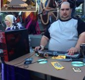 The Best Cosplay I've Ever Seen