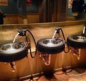 Awesome Bathroom Sinks