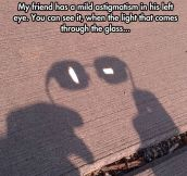 Ever Wondered How Glasses Worked?