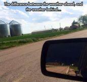 I'd Start Speeding Up