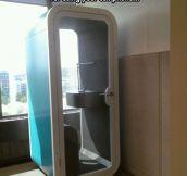 Privacy Box