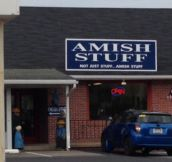 Not Just Stuff