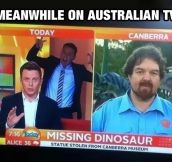 An Australian Legend