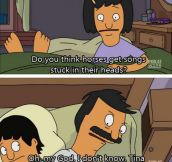 Bob's Burgers At Its Finest