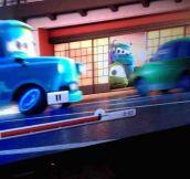 Another Disney Movie Cameo