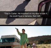 Carter's Adventures