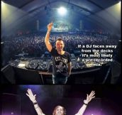 7 Interesting DJ Facts