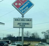 Well Played Domino's