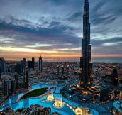 Dubai Is Precious