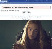 Cersei Disagrees