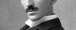 Tesla Was The Real Genius