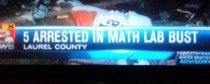 Math Geeks Are Ruining Society