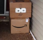 Happy Delivery
