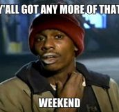How I Feel Every Sunday Evening