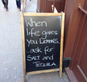 Random Pub Sign In London