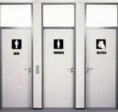 The Future Of Bathrooms