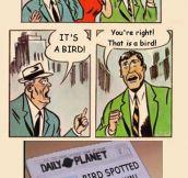 Metropolis Was Pretty Dull Before Superman