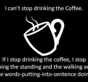 One Coffee Please