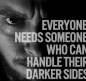 Darker Sides