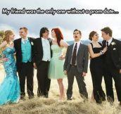Prom Alone
