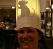 Awesome Chef Hat