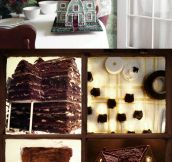 The Perfect Homemaker