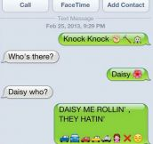Another Knock Knock Joke