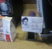 McDonald's Humor