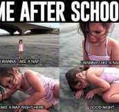 Me After School