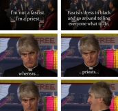Father Ted Is a Brilliant Series