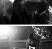 Batman Is Full Of Sad