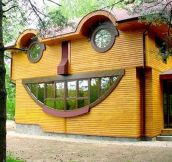 Have A Smile, It's On The House