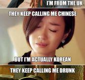 Stereotypes Hurt Everyone