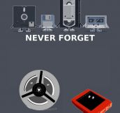 Hipsters Remember Them