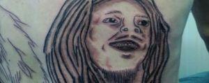 19 Tattoos You'll Most Definitely Regret!!