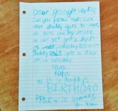This Little Girl Wrote A Stern Letter To Google…And They Responded! This Is Great.