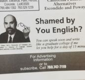 19 Hilarious Newpaper Clippings