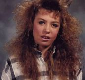 15 Crazy 80s hairstyles…Like TOTALLY!!!