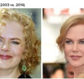 21 Celebrities Who Look Better With Age