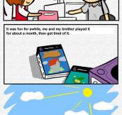 Animal Crossing's Warmest Story