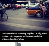 This Only Happens In China
