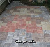 8-Bit Floor
