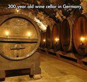 Wuerzberg's Wine Cellar