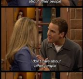 Boy Meets World's Most Romantic Scene