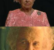 This Explains Why She Has Managed To Live So Long