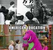Dinosaurs Sure Make Great Teachers