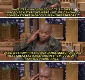 Dave Chappelle's Kanye West Story