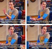 Fandom Life By Sheldon