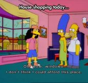 Trying To Buy A House These Days