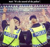 Is Everyone In Sweden A Part Time DJ?